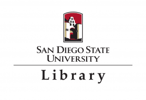 SDSU Library Logo