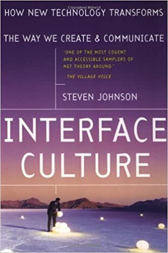 Interface Culture Design